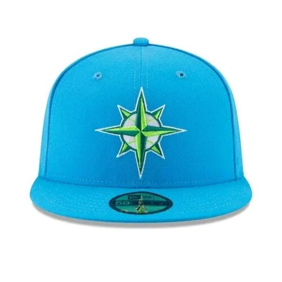 953bc0440c7 Seattle Mariners mlb new era baseball cap hat